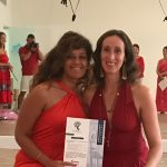 Yousra Diab – Yoga Teacher (Zen Yoga, Dubai)